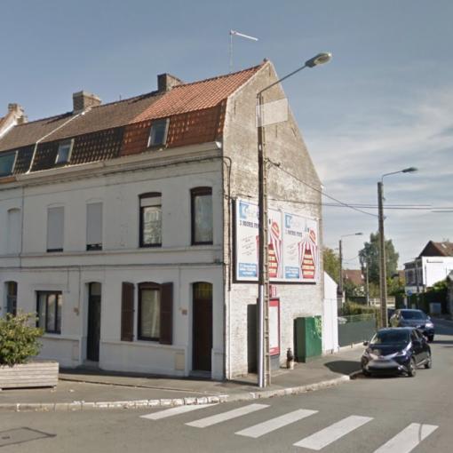 maison wasquehal